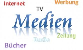 HP Medien