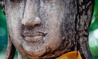 achtsamkeit-buddha